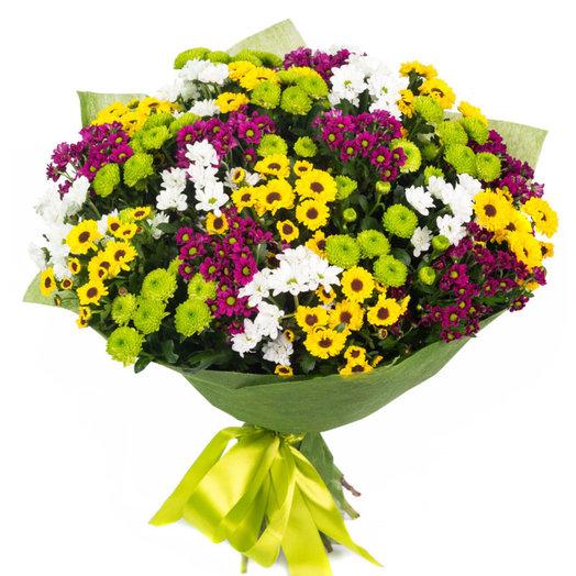 Букет Теплые Слова: букеты цветов на заказ Flowwow