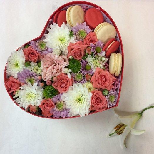 Spring Tender: букеты цветов на заказ Flowwow