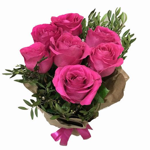 Букет Традиция: букеты цветов на заказ Flowwow