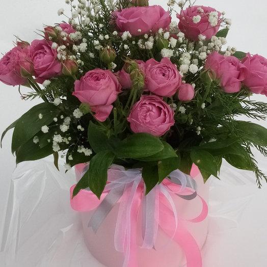 Доставка цветов г сальск — img 4