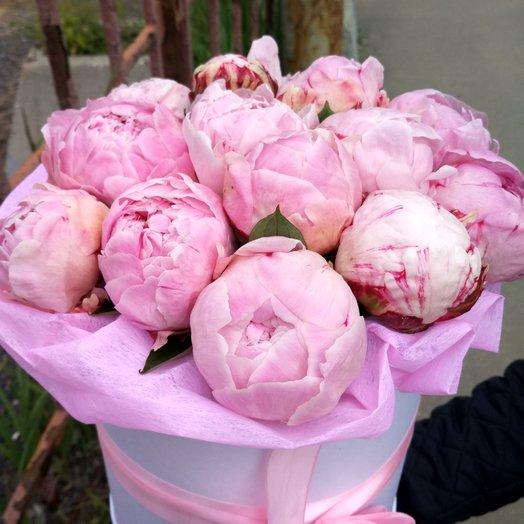 Спеши любить.: букеты цветов на заказ Flowwow