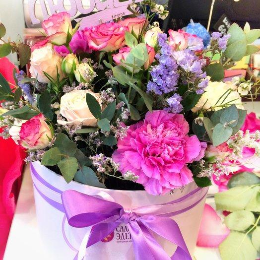 Радость : букеты цветов на заказ Flowwow