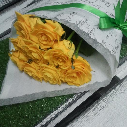 Лайт: букеты цветов на заказ Flowwow