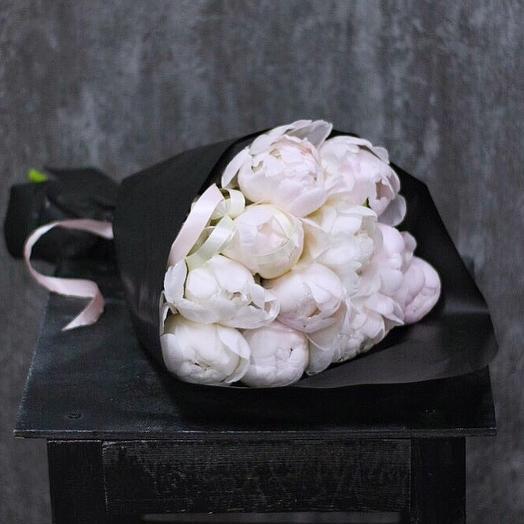 Достигая цели: букеты цветов на заказ Flowwow