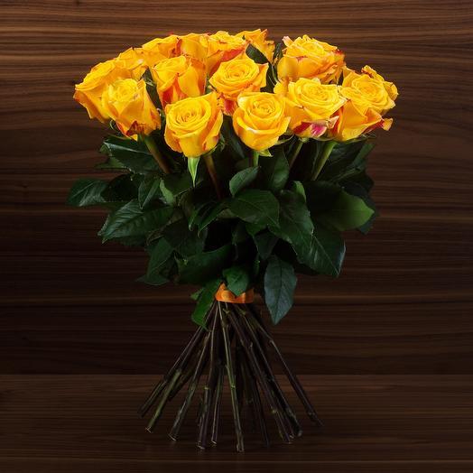 Хай меджик: букеты цветов на заказ Flowwow