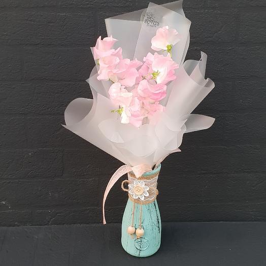 Послание: букеты цветов на заказ Flowwow