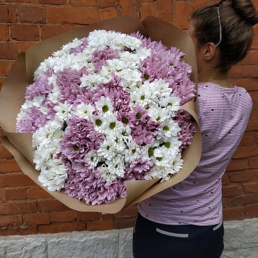 Большая медведица: букеты цветов на заказ Flowwow