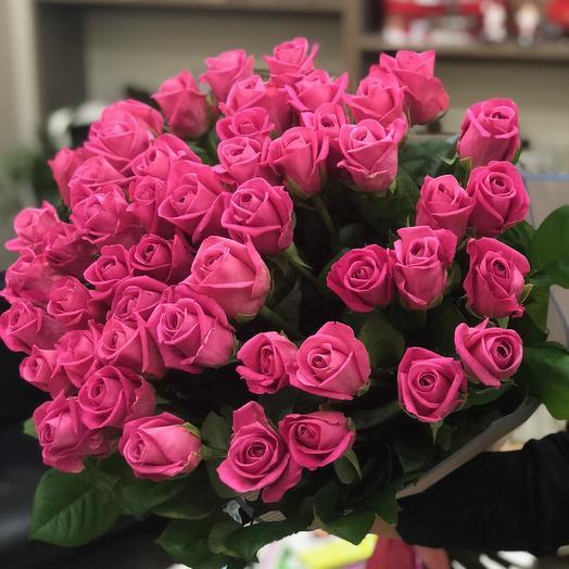 51 аква: букеты цветов на заказ Flowwow