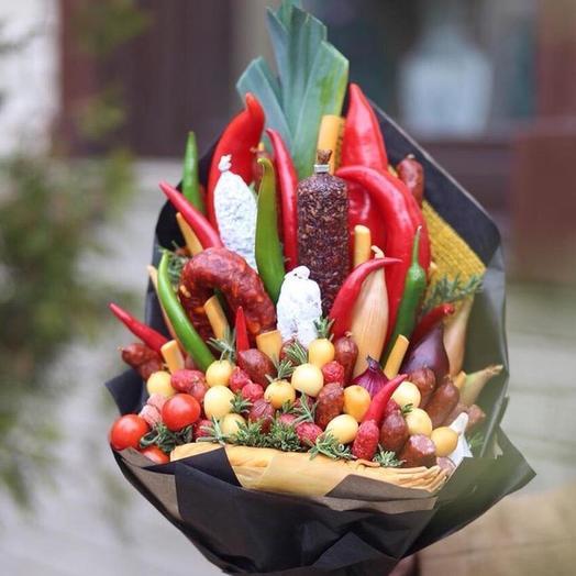 Босфор: букеты цветов на заказ Flowwow