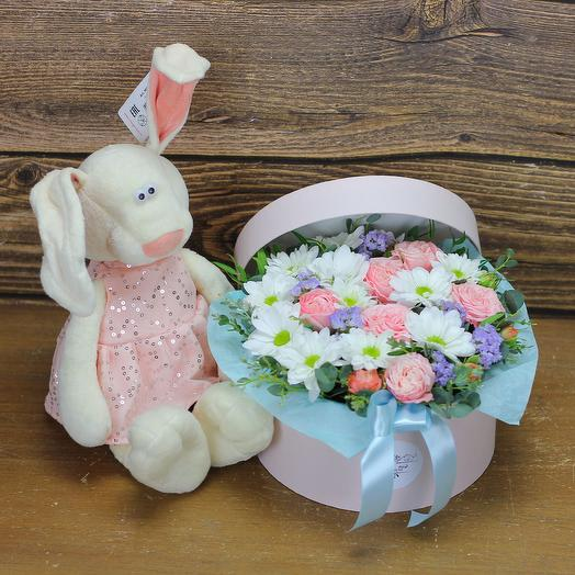 Сказочная поляна: букеты цветов на заказ Flowwow