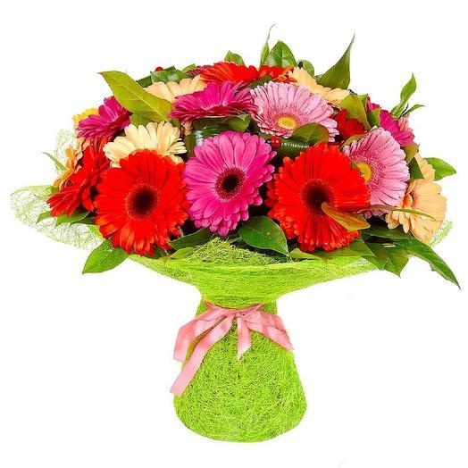Хелена: букеты цветов на заказ Flowwow