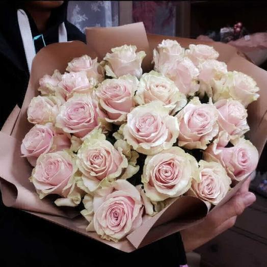 Ласточка: букеты цветов на заказ Flowwow