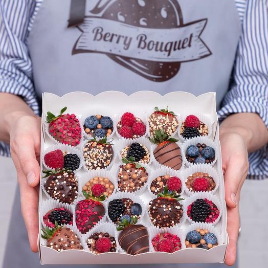 Набор Шоколадное ассорти