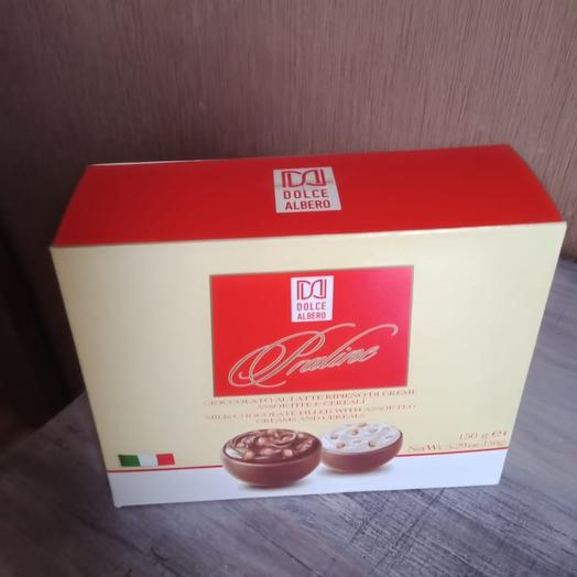 Конфеты Dolce Albero