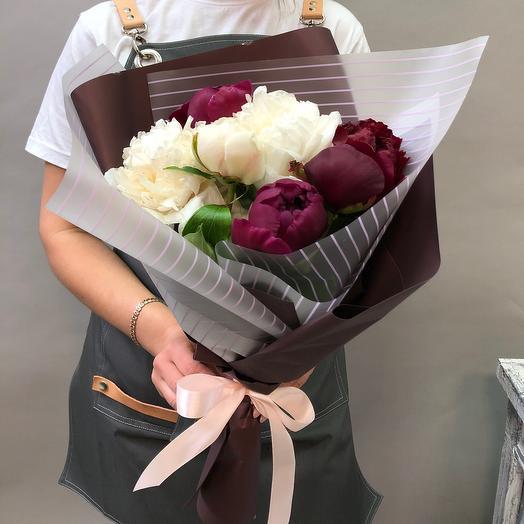 Chocolate: flowers to order Flowwow