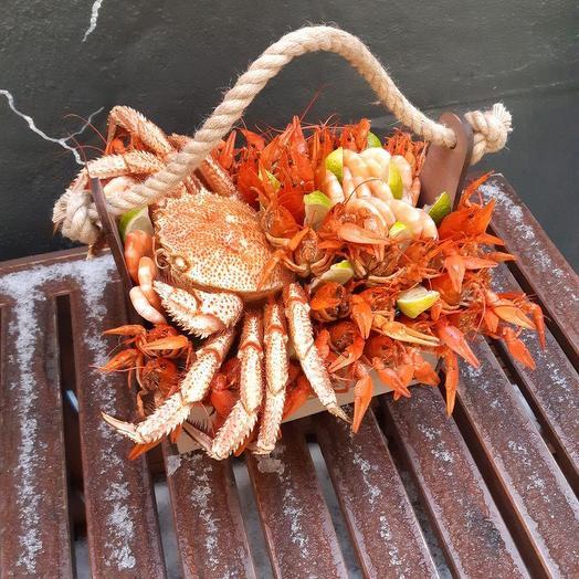 Морская дюжина