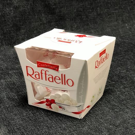 Коробка конфет Рафаэлло