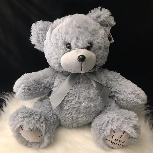 Медведь Тед 50 см