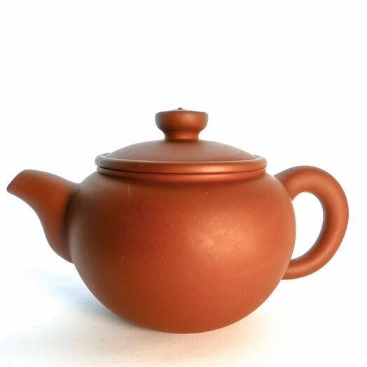 """чайник """"Инь-Ян"""", глина, 200 мл 1 шт"""