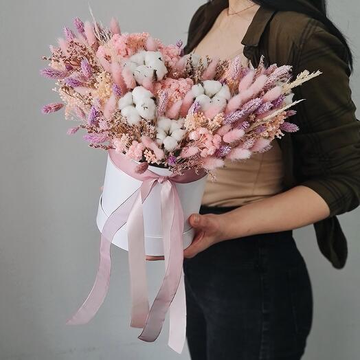 Сухоцветы 3