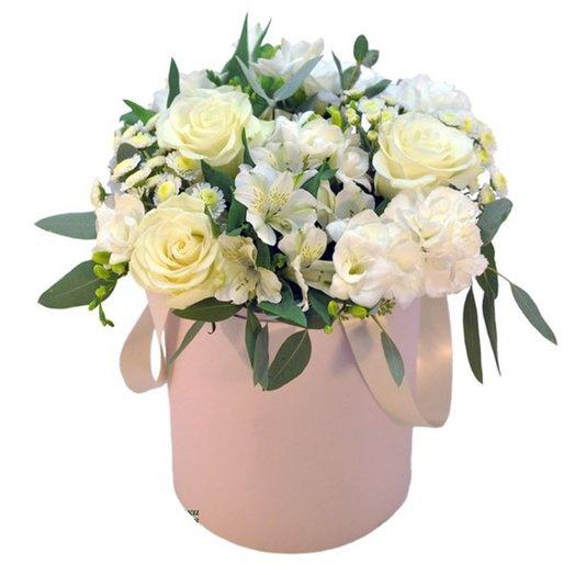 Букет № 91 Лабель: букеты цветов на заказ Flowwow
