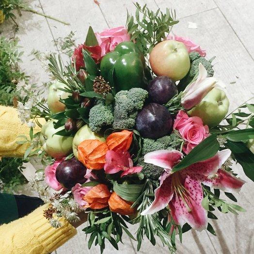 La Ruse: букеты цветов на заказ Flowwow