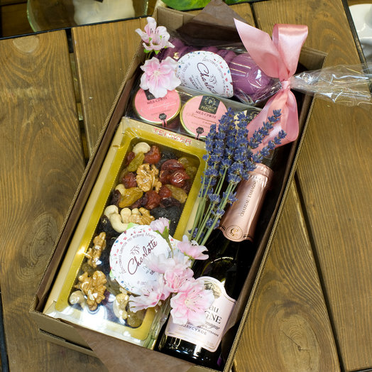 Подарочная коробка Peroni