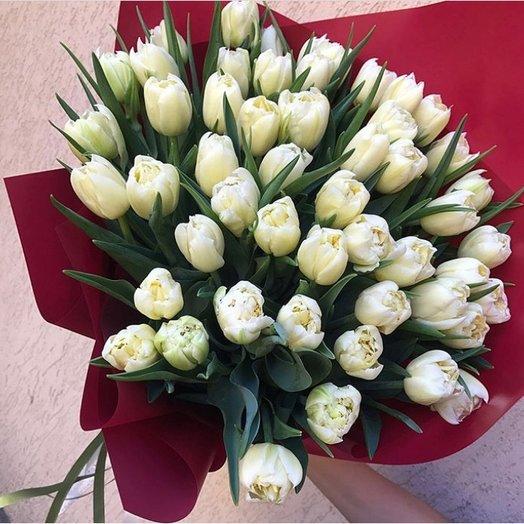 Эксклюзивный: букеты цветов на заказ Flowwow