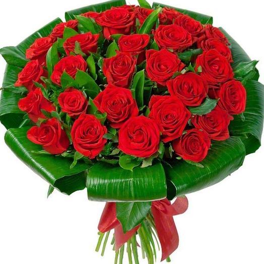 Безумые: букеты цветов на заказ Flowwow