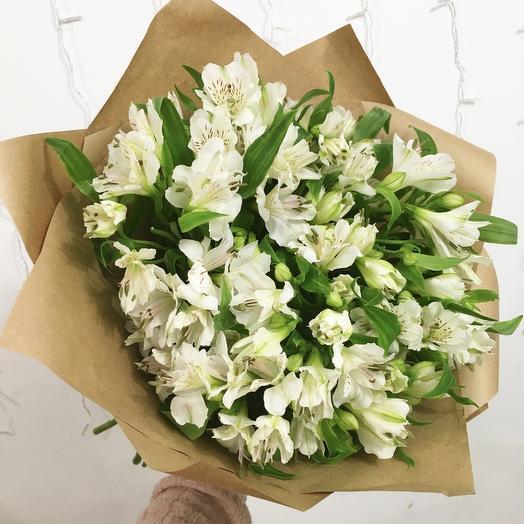 Букет 98: букеты цветов на заказ Flowwow