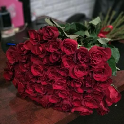"""""""Роскошь"""": букеты цветов на заказ Flowwow"""