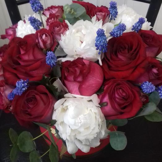 Очарован тобой: букеты цветов на заказ Flowwow