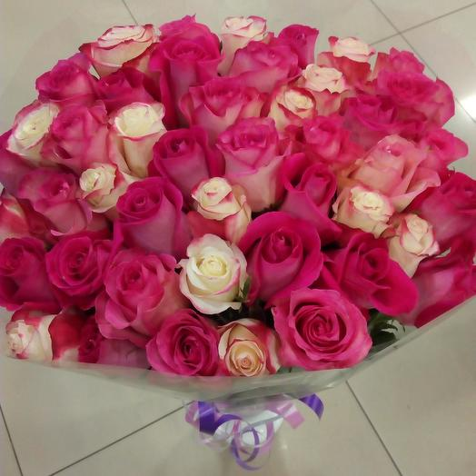 Роза 45