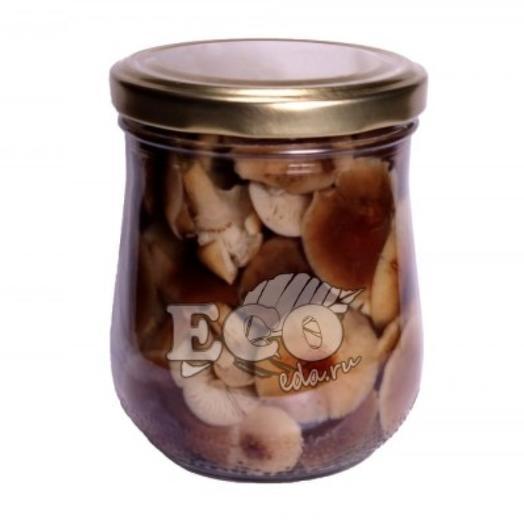 Солёные грибы Солёные опята «Экстра», 500 г