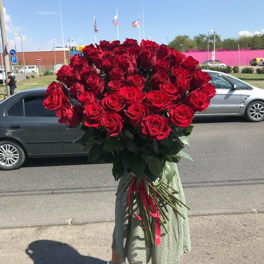 Букет роз «Алла»