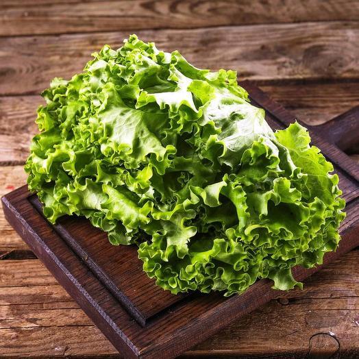 Салат листовой 300 гр