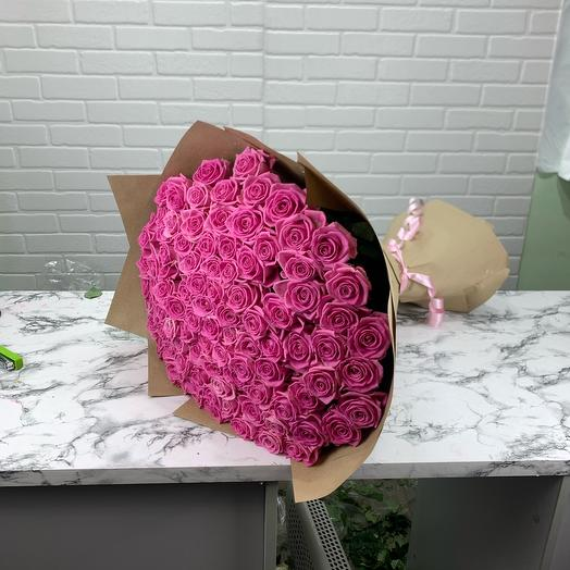 101 Роза Аква премиум