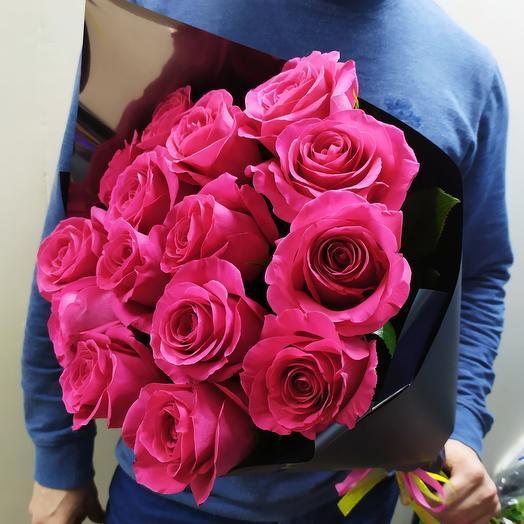 Ароматная Роза (15 шт )