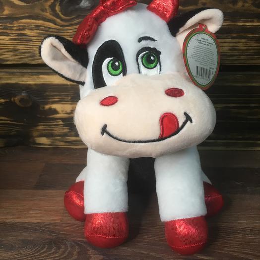 Милашка корова