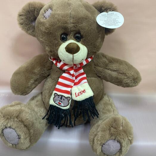 Медведь  Шарпе