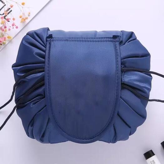 Косметичка-органайзер Travel Beauty bag Dark blue