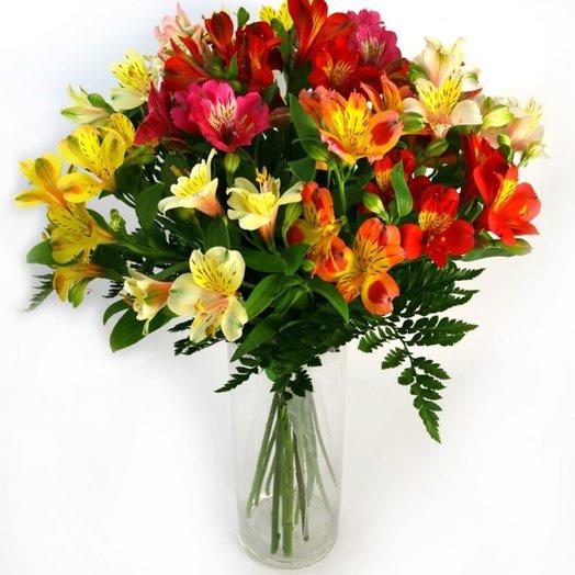 БЦ-160143 Алесе: букеты цветов на заказ Flowwow
