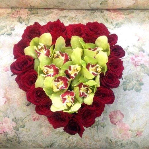 Альянс: букеты цветов на заказ Flowwow