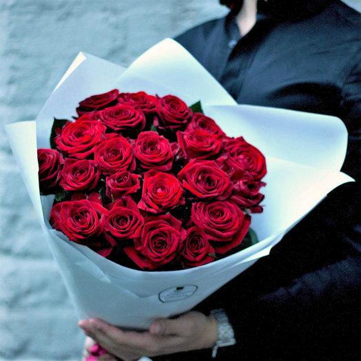 RED: Наоми: букеты цветов на заказ Flowwow