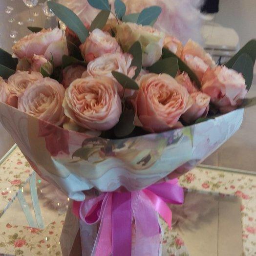 Sweet Boom: букеты цветов на заказ Flowwow