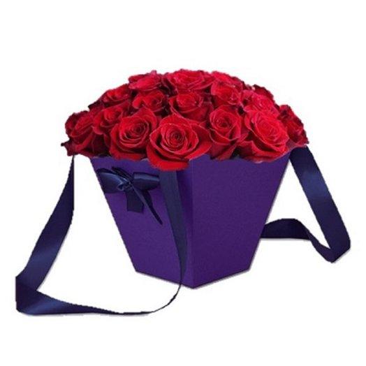 Трапеция : букеты цветов на заказ Flowwow