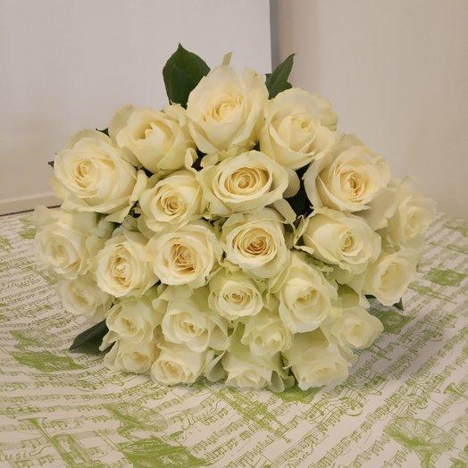 """""""Утро"""": букеты цветов на заказ Flowwow"""