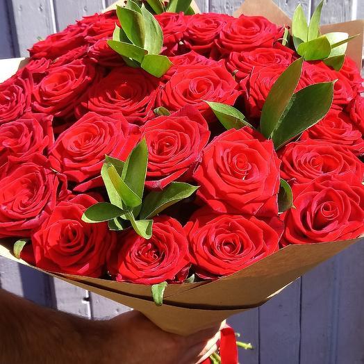 Роли: букеты цветов на заказ Flowwow