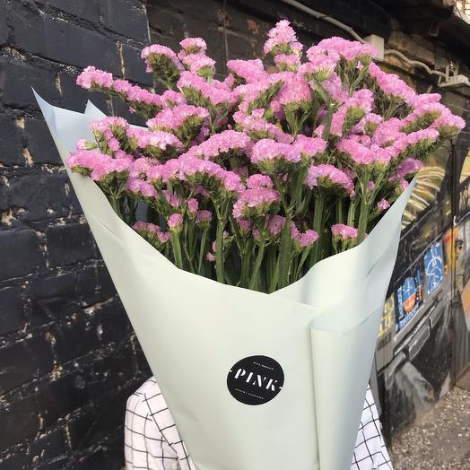 Большая нежность: букеты цветов на заказ Flowwow