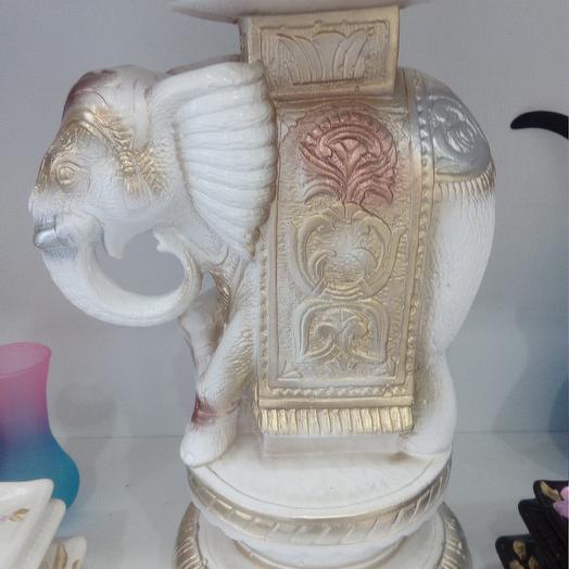 Подставка для цветов слон: букеты цветов на заказ Flowwow